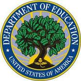 Dept of Ed logo