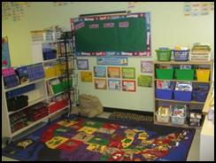 Classroom 3A