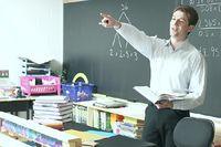 Teacher 2