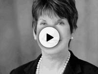 Margaret Mclaughlin, CEC President