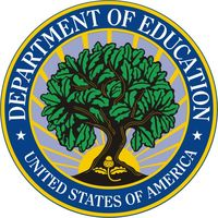 Dept of education