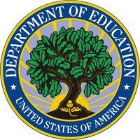 Dept of education