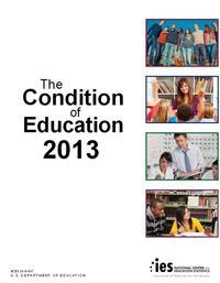 Condition of education USE