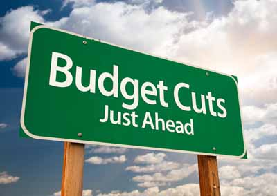 Image result for school budget cuts