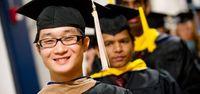 Grad-school-graduation-candid