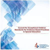 CEC EBP Standards cover