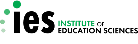 Institute of Education Sciences Logo