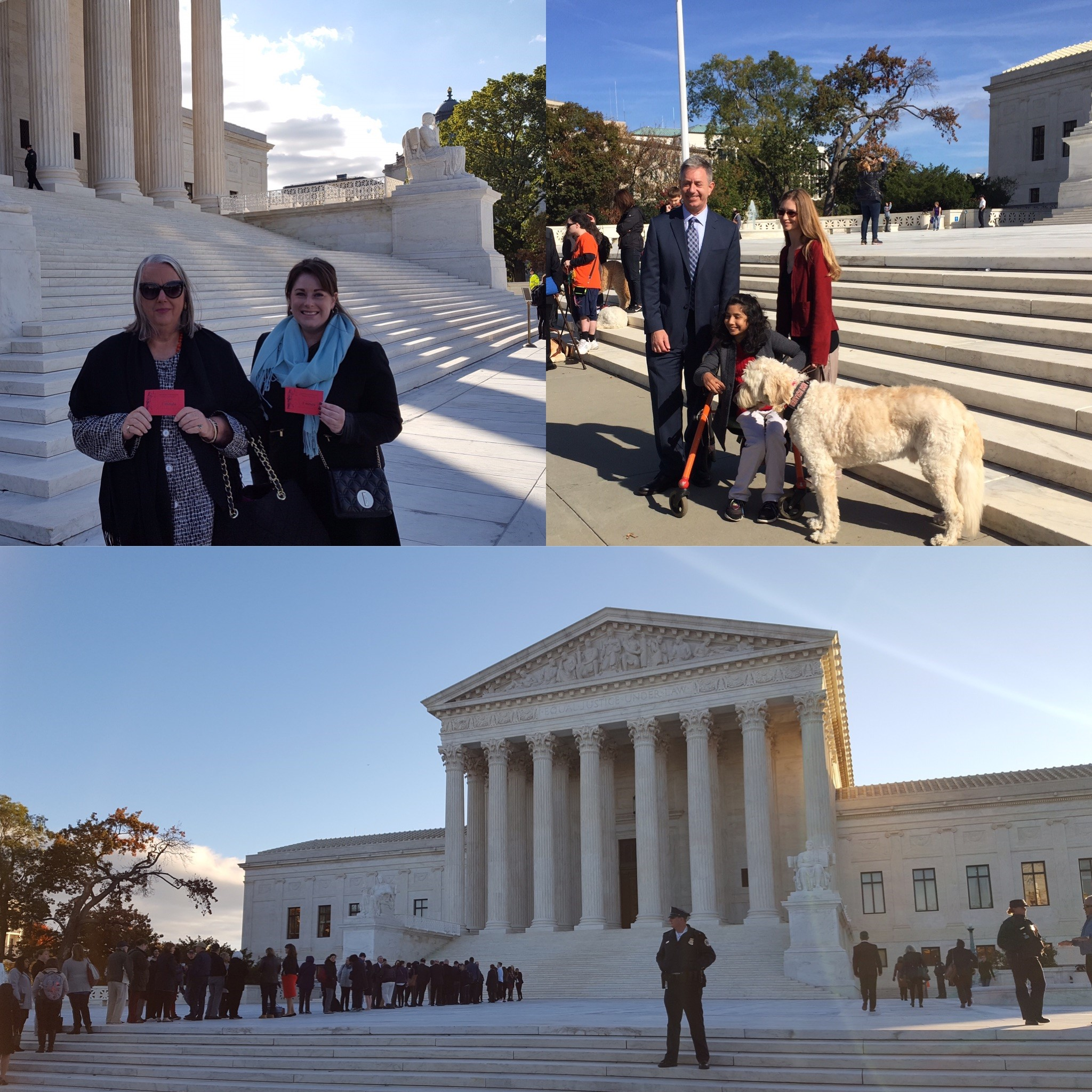 Supreme Court To Hear Special Education >> Cec Policy Insider U S Supreme Court