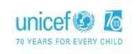 UNICEF 70 yr logo