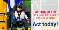 ACTION ALERT_Medicaid_LAC site