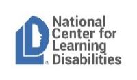 NCLD logo