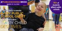Public Schools Week Image