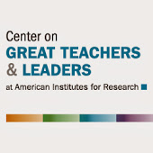 Center on Great Teachers and Leaders