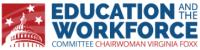 ED & WF logo