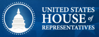 Us house of representatives logo