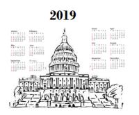 CongressionalCalendar