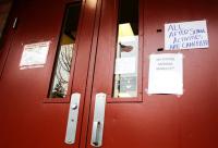 School closures image