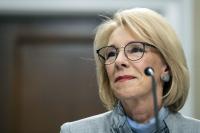 Education Department Announces Rethink K-12 School Models Grants  Including Vouchers