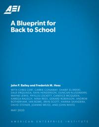 Back-to-School Blueprint