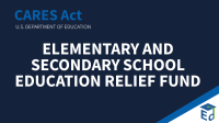 $13.2 Billion in K-12 Emergency Relief Funds Begins to Flow to States